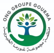 ONG GROUPE GOURMA